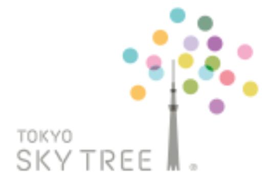 東京2020オリンピックオフィシャルサポーター|東武タワースカイツリー