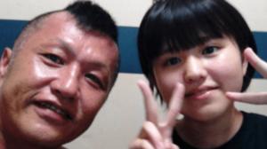 池田レイラさんパパの44歳の誕生日・2019年8月17日