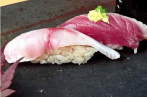 鮨裕・禅のおもてなし(昼食・夕食)その3