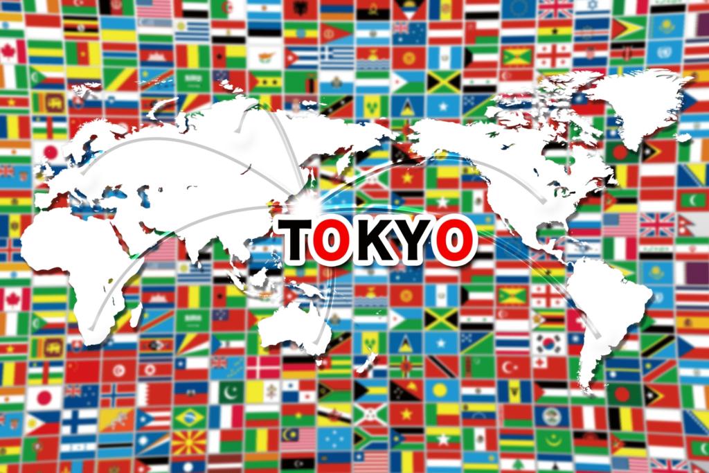 東京オリンピックスポンサー一覧と種類・権利・契約金!オリンピックスポンサーメリット・デメリットとは?