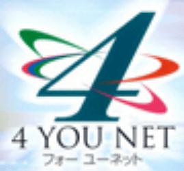 4YOU NET(高知銀行・愛媛銀行・香川銀行・徳島銀行)ステッカーのあるATMコーナーは引出手数料が安い