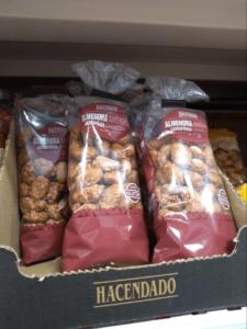 スペインのおすすめのお菓子・ガラピニャーダ2